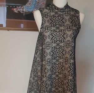 Beautiful mock Dress